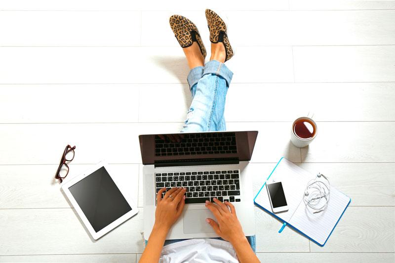 Como generar ingresos con un blog